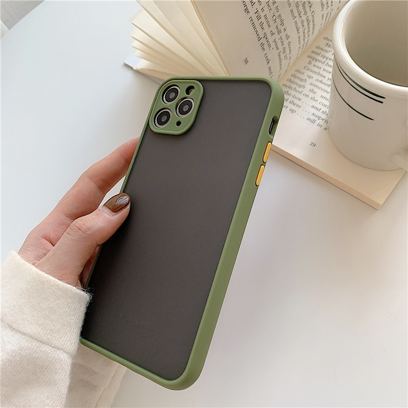 Matte Phone Case for iPhone